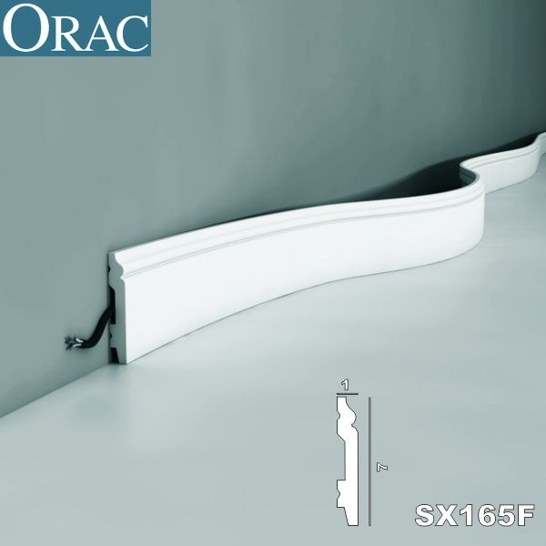 listwy Orac Decor cennik - orac decor katalog